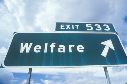 Argumentative essay on welfare