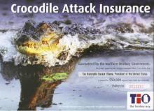 croc insurance