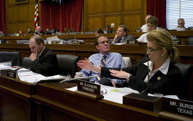 Scott J. Ferrell/Congressional Quarterly/Newscom