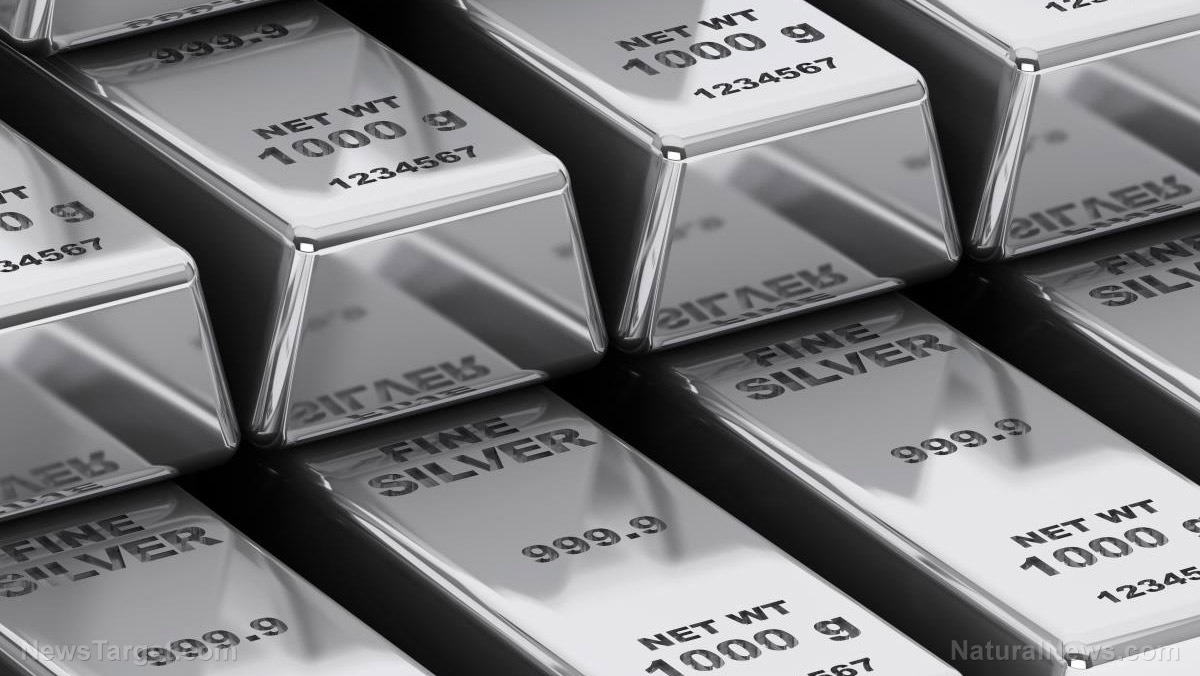 Image: US Mint postpones silver coin pre-orders amid global silver shortage