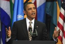 Obama in Chile