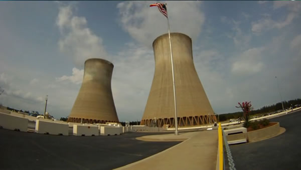 a discussion on the future of nuclear energy