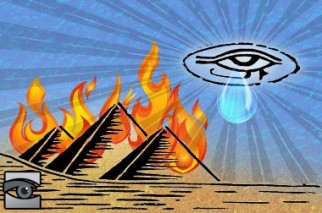 egyptinflames
