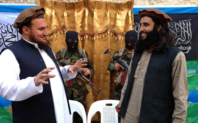 HAJI MUSLIM/AFP/Getty Images/Newscom