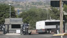 Immigration Overload Arizona