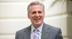 House Majority Leader Kevin McCarthy (R-Calif.). (AP)