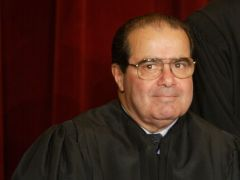 Former Associate Supreme Court Justice Antonin Scalia. (SCOTUS)