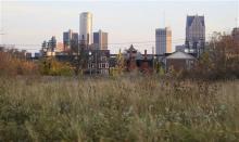 Detroit Bankruptcy-When a City Goes Broke