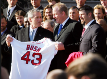 Curt Schilling DOESN'T Think Being a Republican Kept Him Out Of Hall of Fame