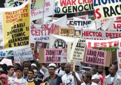 The UN World Conference against Racism in Durban marked the coming out of leftist anti-Zionism.
