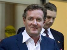 Britain US Piers Morgan