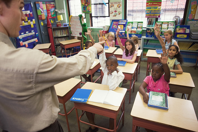 Kansas is 24th state to adopt private school choice. (Photo: Getty Images)