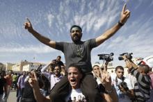 2011 Palestinian prisoner release