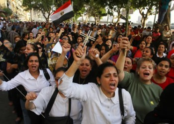 Egypt-protests-11-5-11