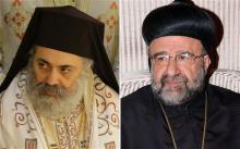 Syrian bishops