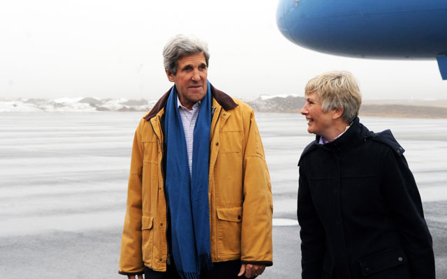 State Department/Sipa USA/Newscom