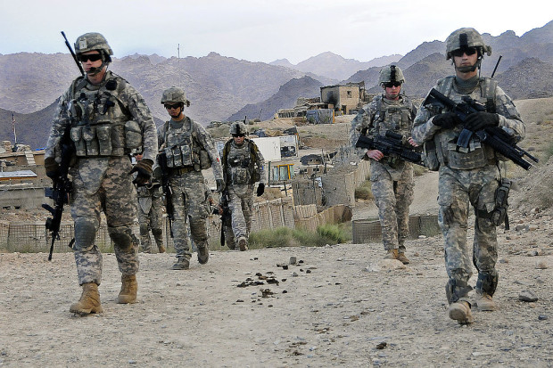 Image: Dr. Scott Lively talks Afghanistan and why Americans should be worried in his new show on Brighteon.TV