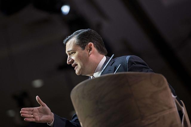 Photo credit: AFP PHOTO/Brendan SMIALOWSKIBRENDAN SMIALOWSKI/AFP/Getty Images