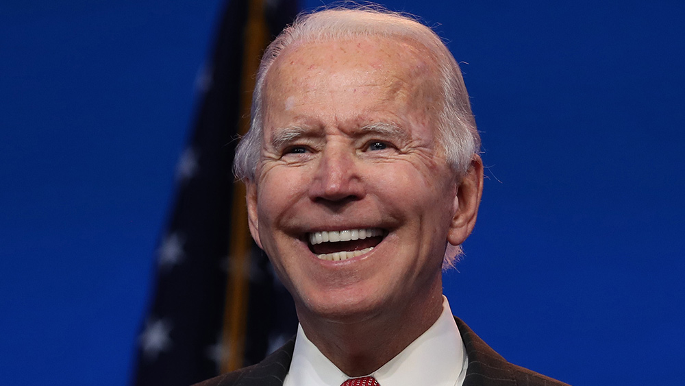 Image: The vaccine is the pandemic: Biden to dump 60 million blood clotting Covid-19 vaccines from AstraZeneca on India