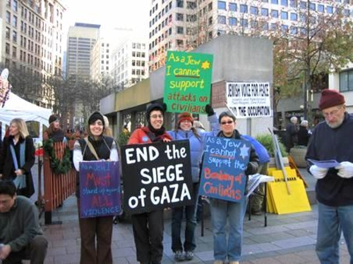 You don't have to be an Islamist to be anti-Zionist.