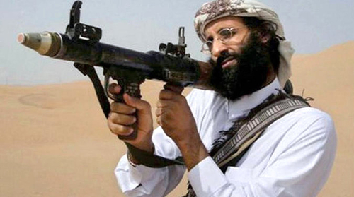 In 2001, the Pentagon invited Anwar al-Awlaki to lunch. In 2011 it killed him by a drone strike.