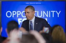 obama opportunity agenda