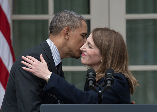 Photo: AFP PHOTO/NICHOLAS KAMM/Getty Images