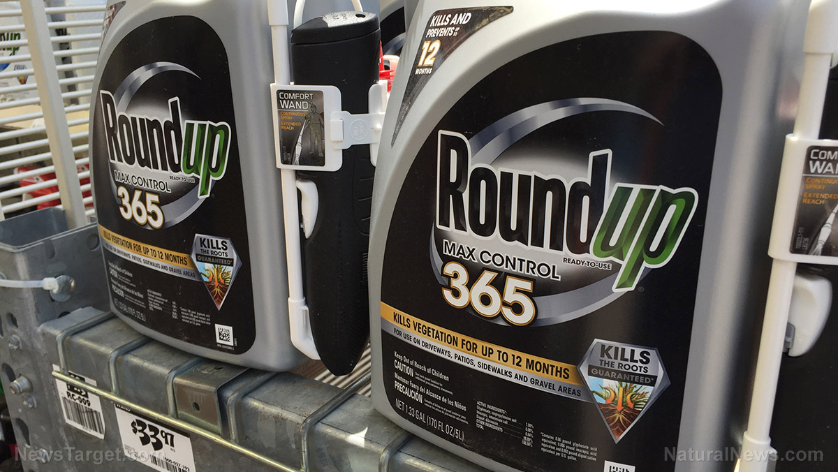 Image: Bayer won't ask the Supreme Court to reverse Roundup cancer verdict