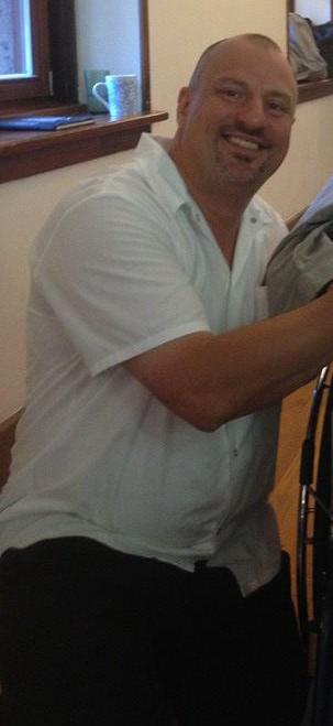 Rob Pluta owns and operates Leonardo's II, an Italian eatery in Lawrenceville, N.J. (Photo: Leonardo's II Facebook Page)