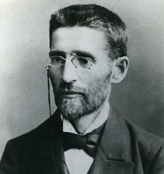 Eliezer Ben Yehuda, the man who helped resurrect the Hebrew language