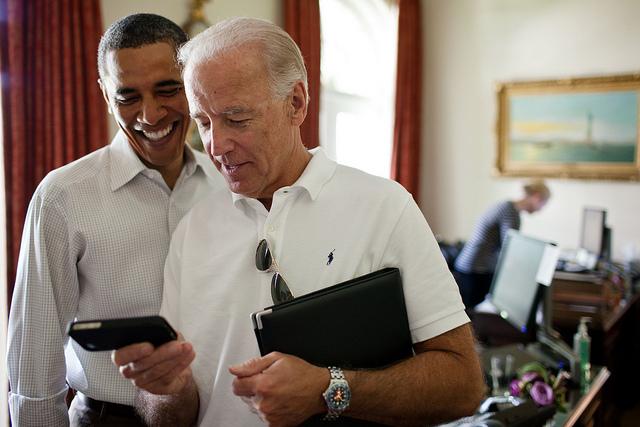 Pete Souza / White House Photo