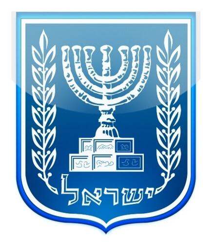 Seal of Israel