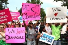 obama, health care