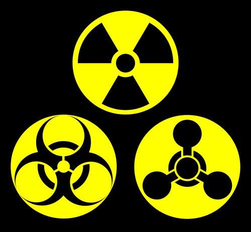 WMD symbols