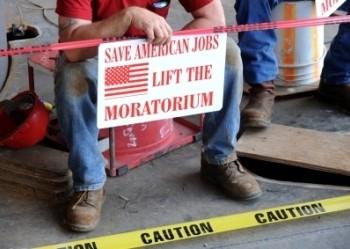 oil moratorium