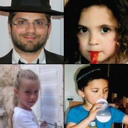 Victims of shooting