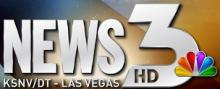 KSNV-TV logo