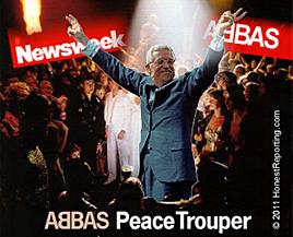Newsweek Starstruck by Abbas