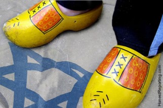 Dutch Media and Israel: No Honest Reporting