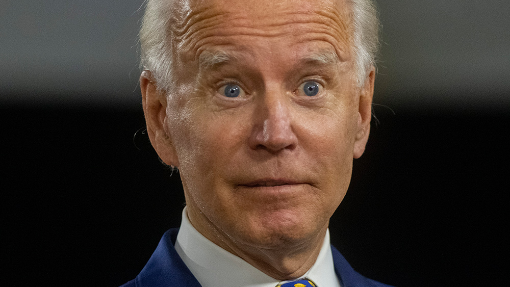 Image: Situation Update, Feb. 25th – Is FAKE Prez. Biden about to be exposed and removed?