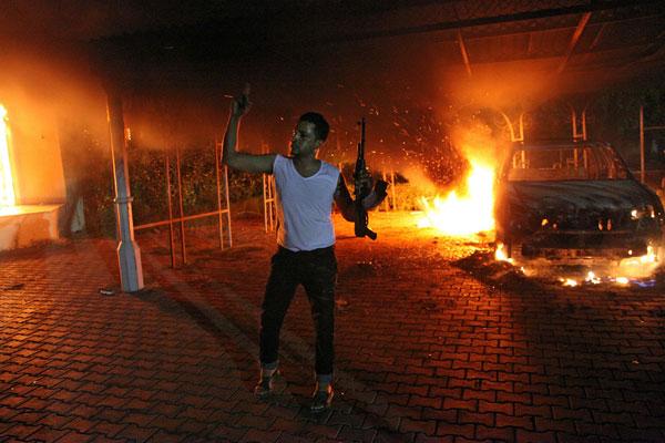 AFP PHOTOSTR/AFP/GettyImages/Newscom