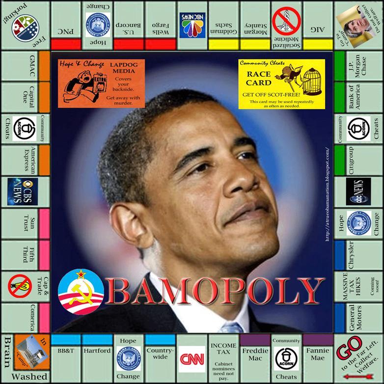 Obamopoly