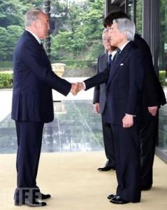 President Kazakhistan