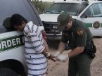 Illegal Alien Arrested for Drug trafficking at CA- Tijuana Border