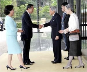President South Korea