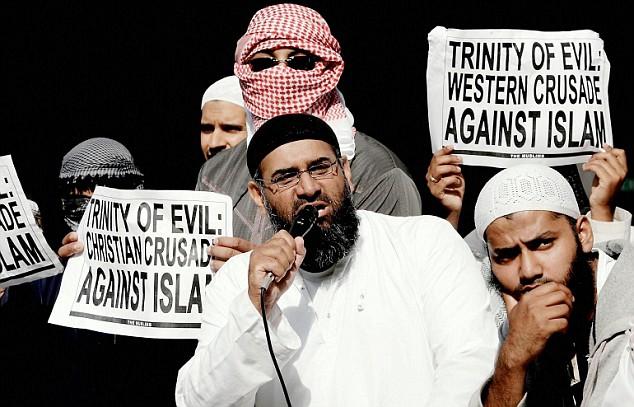 islam a religion of peace essay