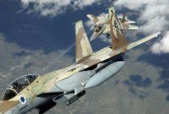IAF Planes