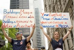 Ground Zero, mosque, 9/11