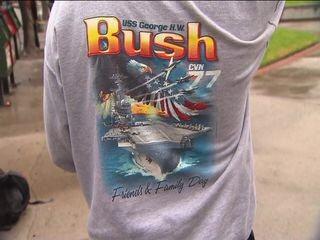 Bush Shirt