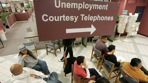 Study obamacare killed 1 000 jobs in western michigan the conservative papers - Michigan unemployment office ...